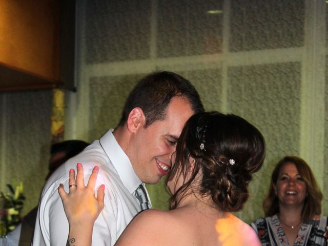 La boda de Alex y Vanessa en Lavern, Barcelona 29