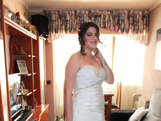 La boda de Alex y Vanessa en Lavern, Barcelona 30