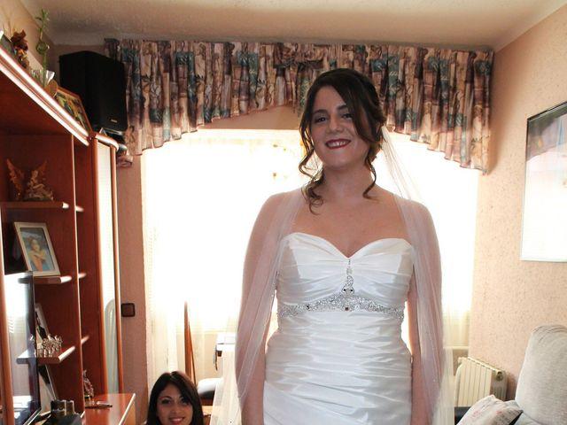 La boda de Alex y Vanessa en Lavern, Barcelona 31