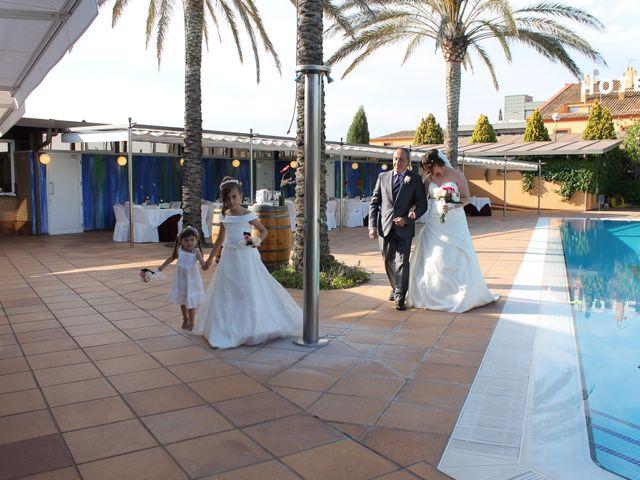 La boda de Alex y Vanessa en Lavern, Barcelona 33