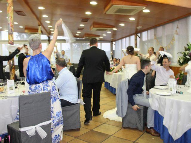 La boda de Alex y Vanessa en Lavern, Barcelona 36