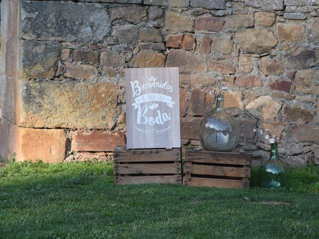 La boda de Oscar y Bárbara en Soria, Soria 3