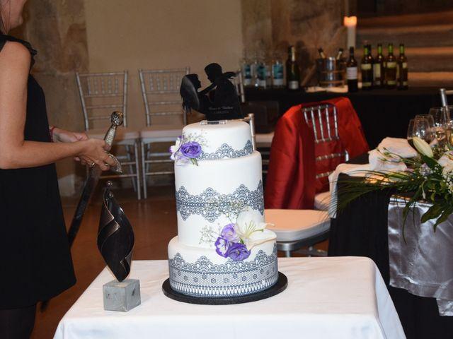La boda de Oscar y Bárbara en Soria, Soria 1