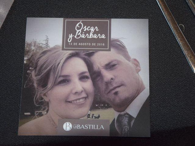 La boda de Oscar y Bárbara en Soria, Soria 7