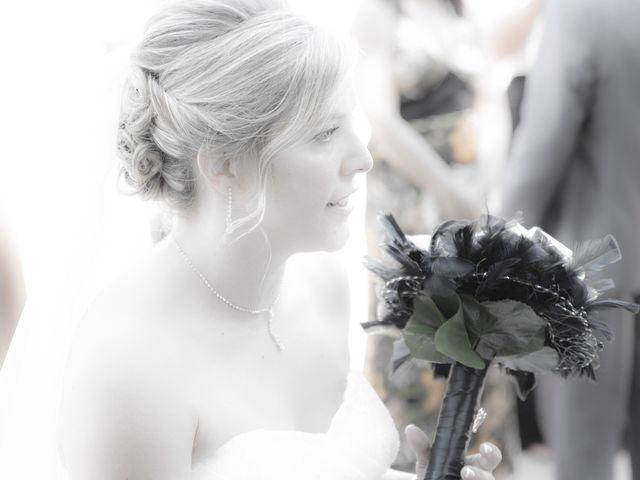 La boda de Oscar y Bárbara en Soria, Soria 12