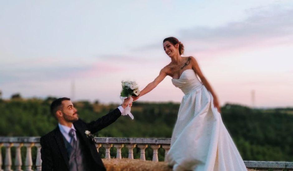 La boda de Kevin y Nuria en Rubio, Barcelona