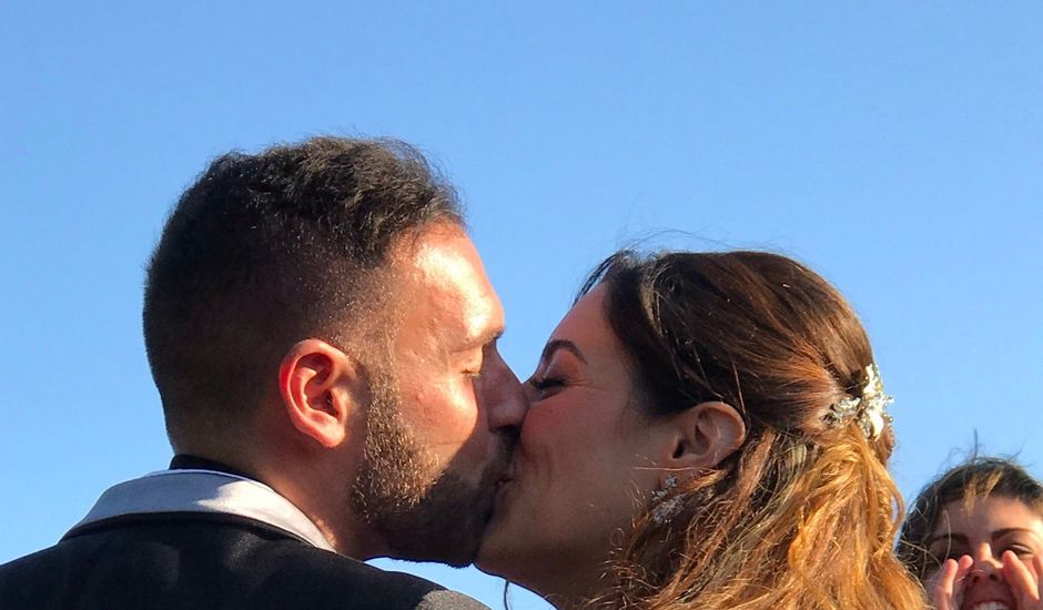 La boda de Javi   y Ester   en Barcelona, Barcelona
