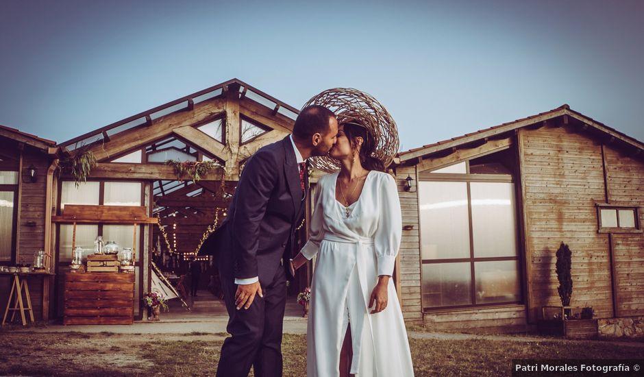 La boda de Pepe y Martina en Ferrol, A Coruña