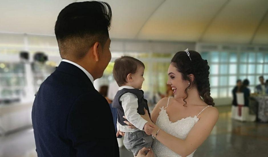 La boda de Kevin y Carmen en Madrid, Madrid