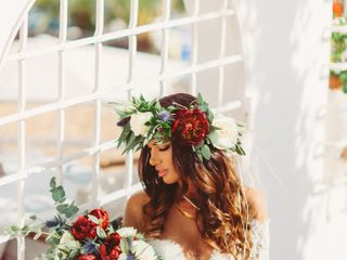 La boda de Lia y Andrea 1