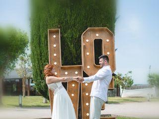 La boda de Miguel y Ana 2