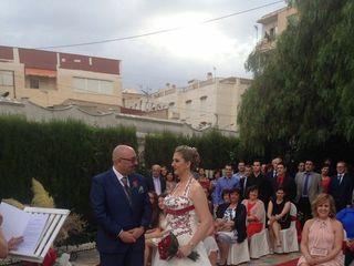 La boda de Carmen y Pedro 3