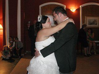La boda de Mª José y Juan Carlos