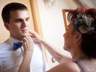 La boda de Déborah y Roberto 1