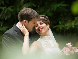 La boda de Cristina y Iñaki