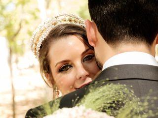 La boda de Isabel María  y Esteban  1