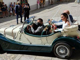 La boda de Carlos y Blanca 1