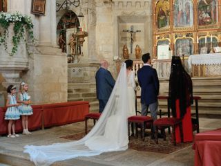 La boda de Carlos y Blanca 3