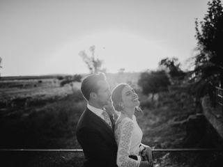 La boda de Carlos y Blanca