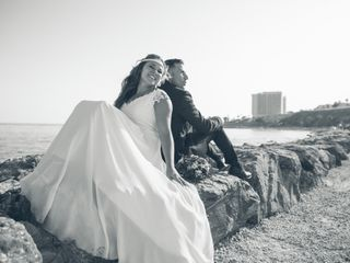 La boda de Cecilia y Millan 2
