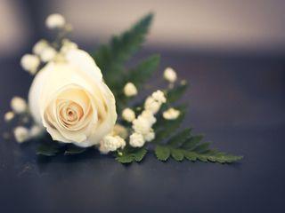 La boda de Sandra y Rubén 3