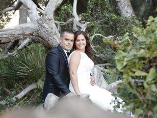 La boda de Sonia y Jorge