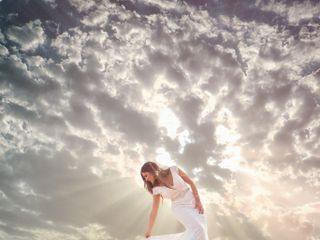 La boda de Irene y Pedro Antonio 1