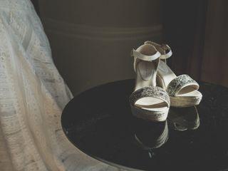 La boda de Lidia y Juanjo 3