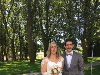 La boda de Susana  y Manuel