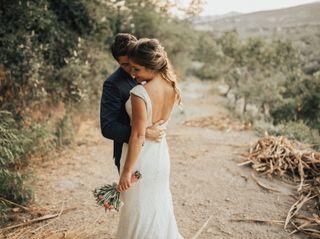 La boda de Mariam y Carlos