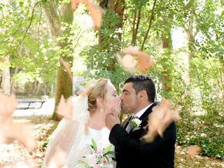 La boda de Viviana y Jorge 1