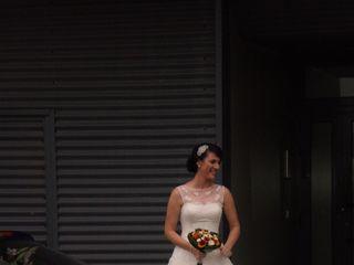 La boda de Dani y Patricia 2