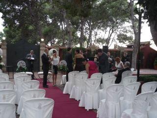 La boda de Dani y Patricia 3
