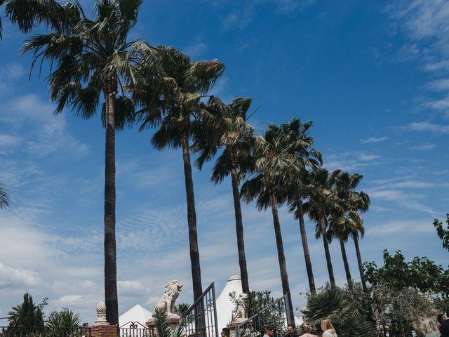 La boda de Jon y Andrea en Potries, Valencia 14