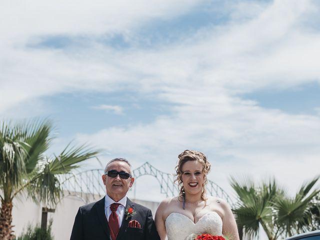 La boda de Jon y Andrea en Potries, Valencia 20