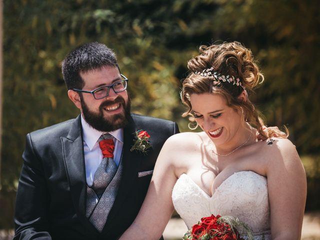 La boda de Jon y Andrea en Potries, Valencia 24