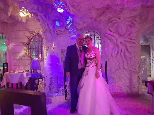 La boda de Pedro y Carmen en Petrer, Alicante 1