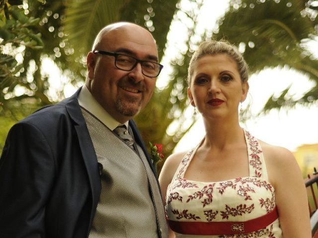 La boda de Pedro y Carmen en Petrer, Alicante 4