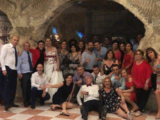 La boda de Pedro y Carmen en Petrer, Alicante 6