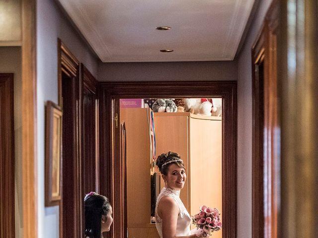 La boda de Iñaki y Cristina en Vitoria-gasteiz, Álava 7