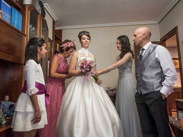 La boda de Iñaki y Cristina en Vitoria-gasteiz, Álava 8