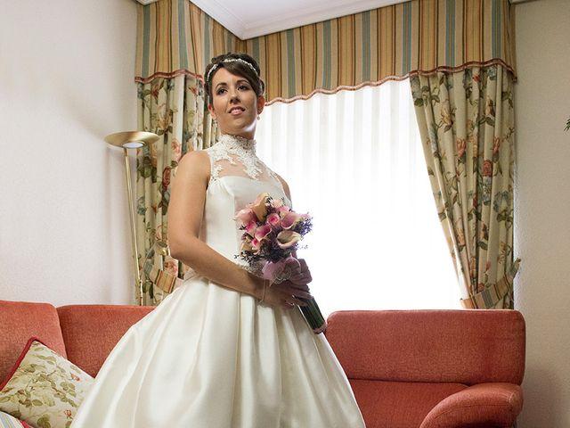 La boda de Iñaki y Cristina en Vitoria-gasteiz, Álava 9