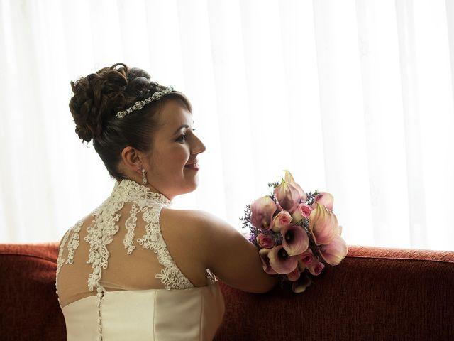 La boda de Iñaki y Cristina en Vitoria-gasteiz, Álava 10