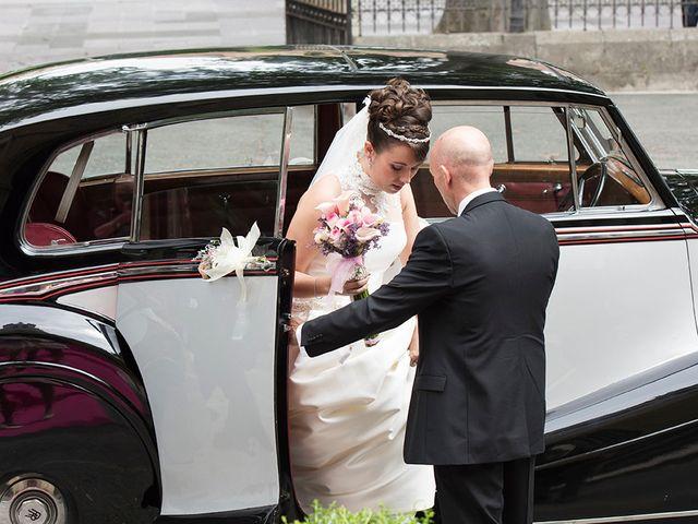 La boda de Iñaki y Cristina en Vitoria-gasteiz, Álava 11
