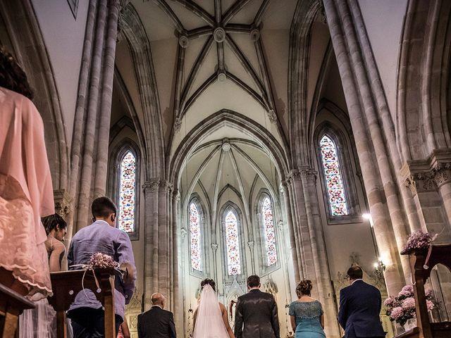La boda de Iñaki y Cristina en Vitoria-gasteiz, Álava 12