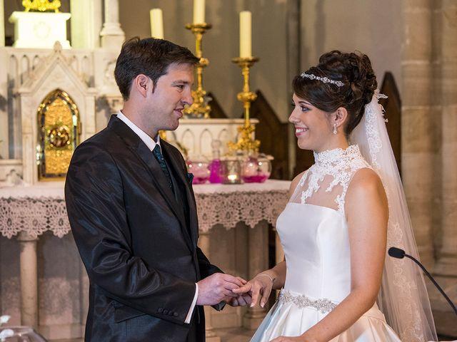 La boda de Iñaki y Cristina en Vitoria-gasteiz, Álava 15