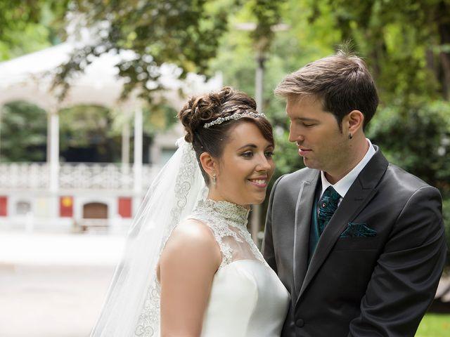 La boda de Iñaki y Cristina en Vitoria-gasteiz, Álava 17