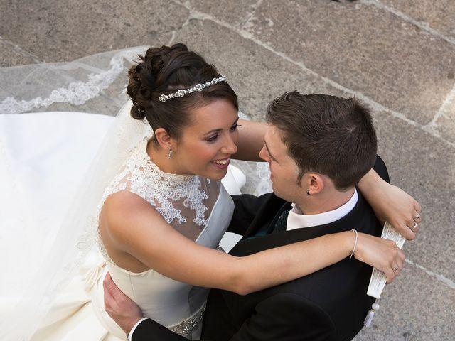 La boda de Iñaki y Cristina en Vitoria-gasteiz, Álava 20