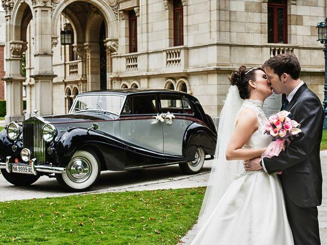 La boda de Iñaki y Cristina en Vitoria-gasteiz, Álava 21