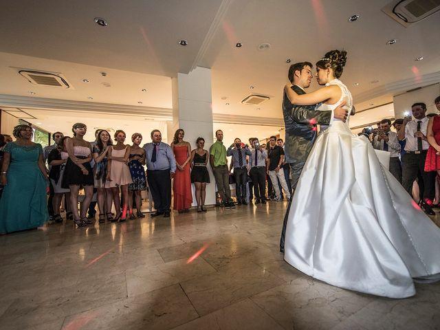 La boda de Iñaki y Cristina en Vitoria-gasteiz, Álava 23